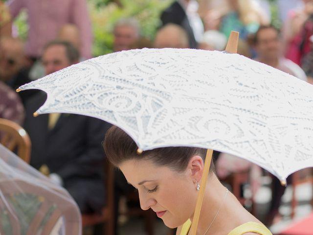 Il matrimonio di John e Ailbhe a Bellagio, Como 24