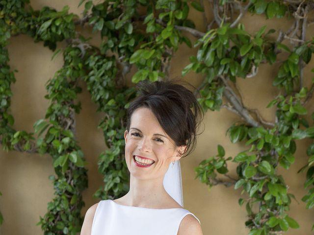 Il matrimonio di John e Ailbhe a Bellagio, Como 33