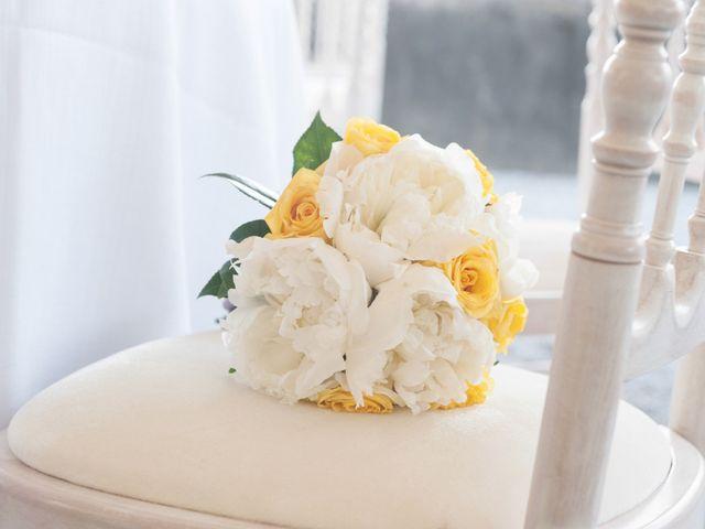 Il matrimonio di John e Ailbhe a Bellagio, Como 42