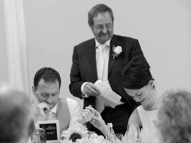 Il matrimonio di John e Ailbhe a Bellagio, Como 48