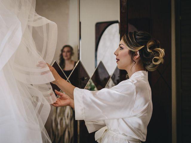 Il matrimonio di Calogero e Federica a Caltanissetta, Caltanissetta 3