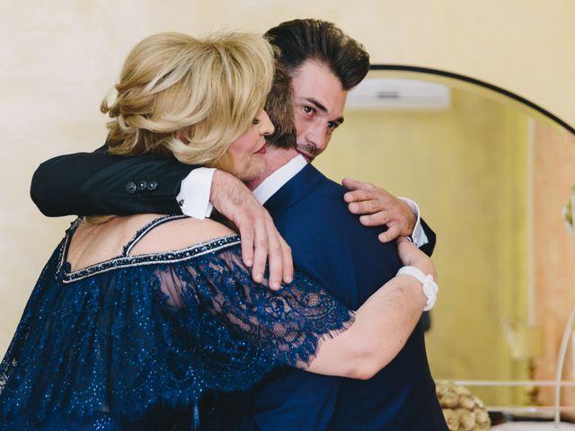 Il matrimonio di Calogero e Federica a Caltanissetta, Caltanissetta 9