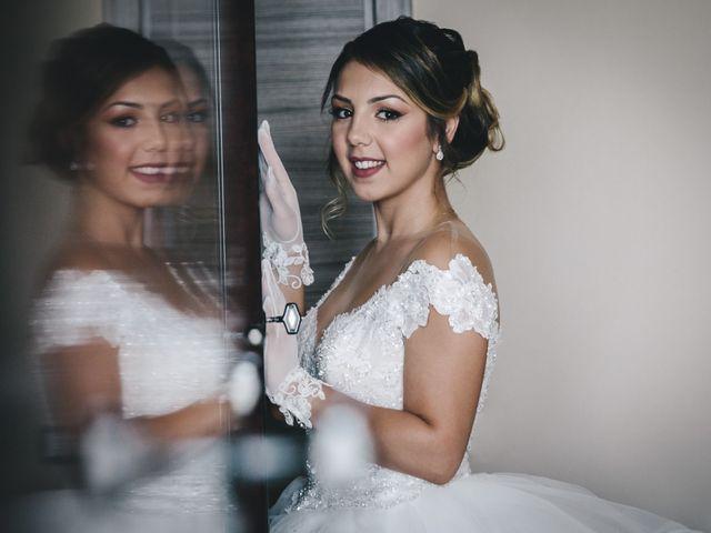 Il matrimonio di Calogero e Federica a Caltanissetta, Caltanissetta 19