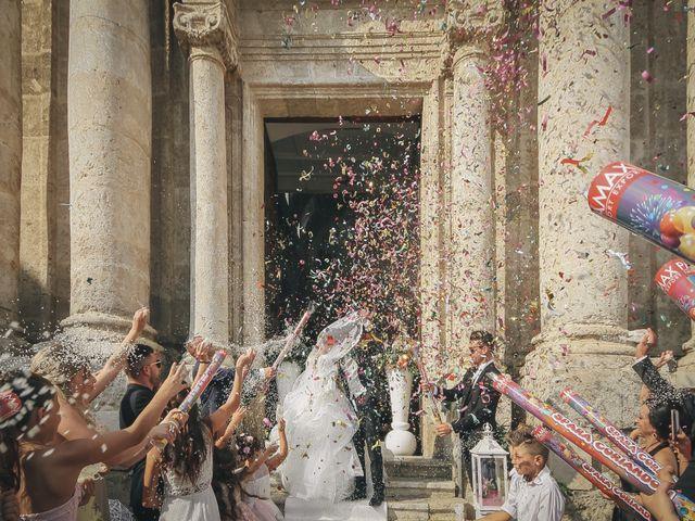 Il matrimonio di Calogero e Federica a Caltanissetta, Caltanissetta 29