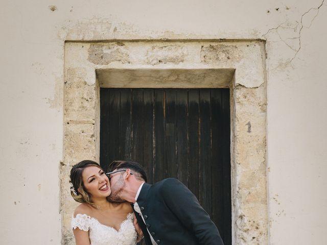 Il matrimonio di Calogero e Federica a Caltanissetta, Caltanissetta 31