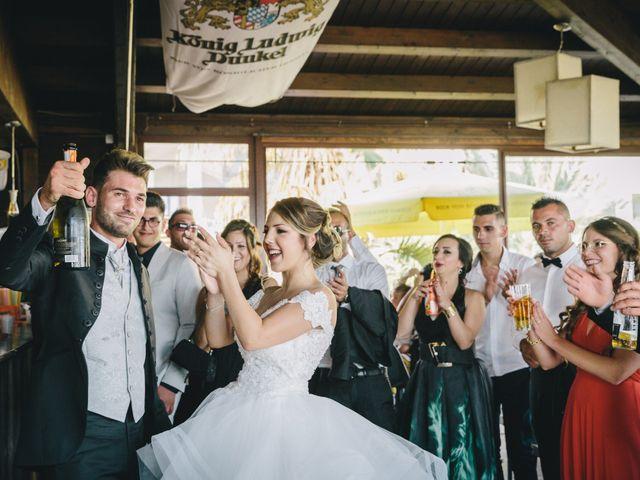 Il matrimonio di Calogero e Federica a Caltanissetta, Caltanissetta 33