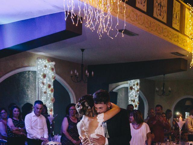 Il matrimonio di Calogero e Federica a Caltanissetta, Caltanissetta 44