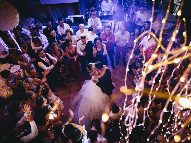 Il matrimonio di Calogero e Federica a Caltanissetta, Caltanissetta 2