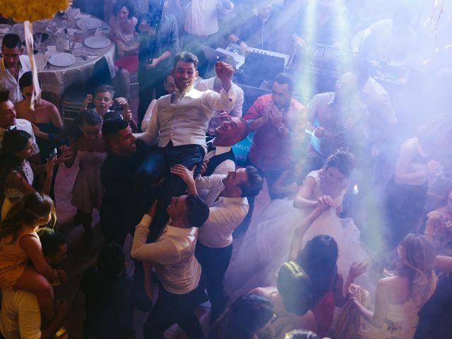 Il matrimonio di Calogero e Federica a Caltanissetta, Caltanissetta 46
