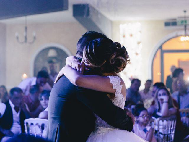 Il matrimonio di Calogero e Federica a Caltanissetta, Caltanissetta 48