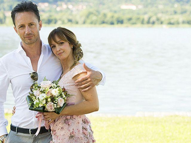 Le nozze di Greta e Antonio