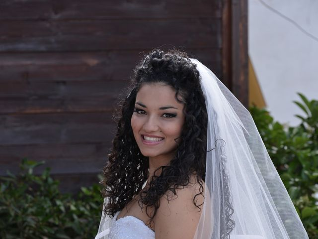 Il matrimonio di Mirko  e Valeria a Capurso, Bari 4