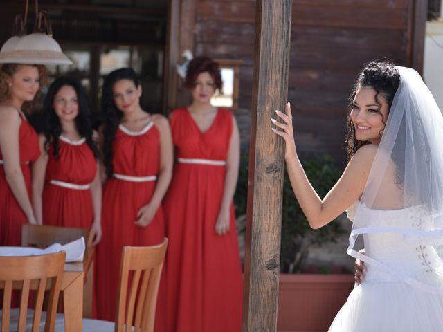 Il matrimonio di Mirko  e Valeria a Capurso, Bari 5