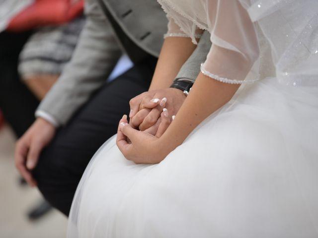 Il matrimonio di Mirko  e Valeria a Capurso, Bari 6