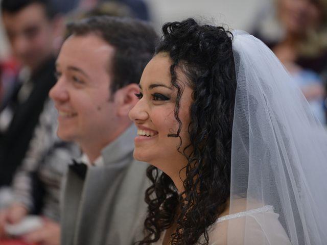 Il matrimonio di Mirko  e Valeria a Capurso, Bari 9