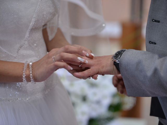 Il matrimonio di Mirko  e Valeria a Capurso, Bari 11