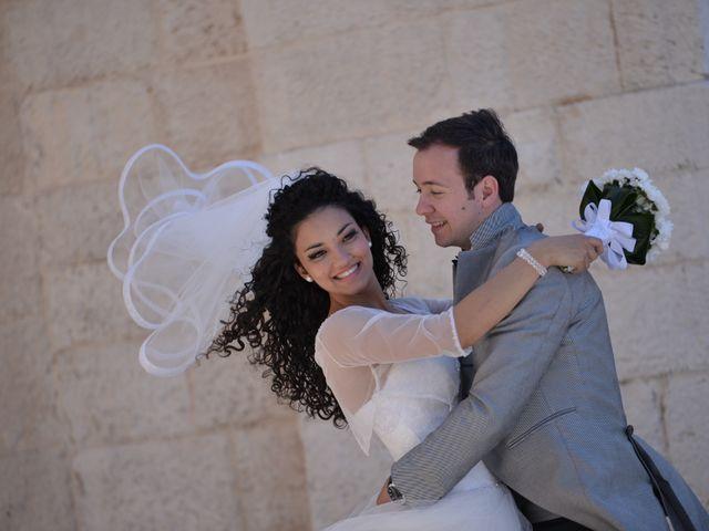Il matrimonio di Mirko  e Valeria a Capurso, Bari 13
