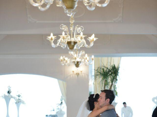 Il matrimonio di Mirko  e Valeria a Capurso, Bari 14