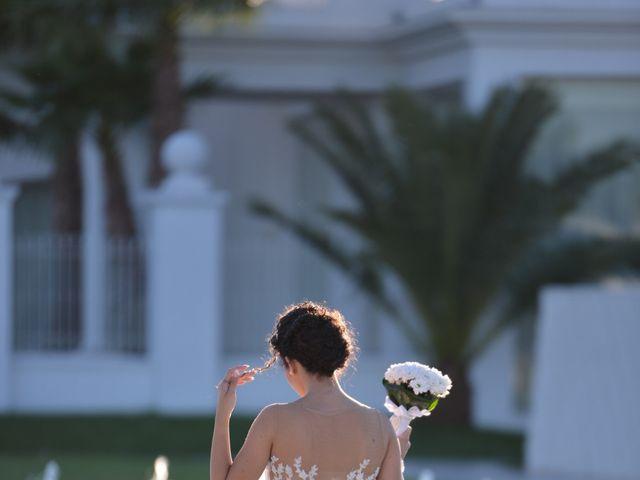 Il matrimonio di Mirko  e Valeria a Capurso, Bari 17