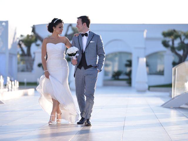 Il matrimonio di Mirko  e Valeria a Capurso, Bari 18