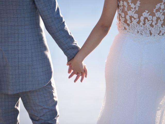 Il matrimonio di Mirko  e Valeria a Capurso, Bari 1