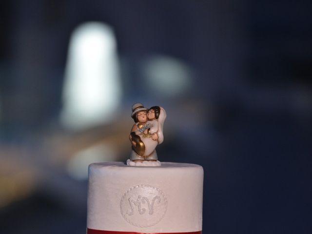 Il matrimonio di Mirko  e Valeria a Capurso, Bari 19