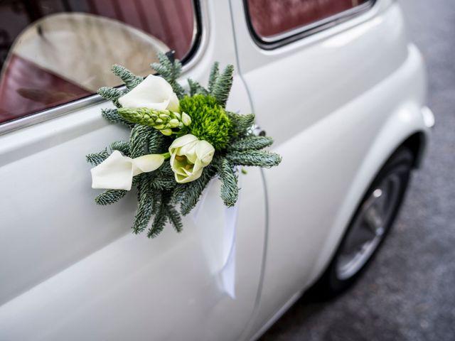 Il matrimonio di Ivan e Chiara a Brescia, Brescia 2