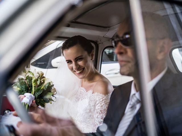 Il matrimonio di Ivan e Chiara a Brescia, Brescia 9