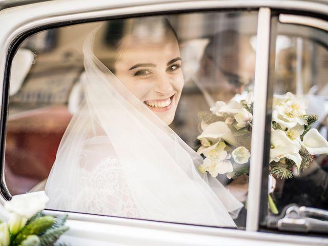 Il matrimonio di Ivan e Chiara a Brescia, Brescia 10