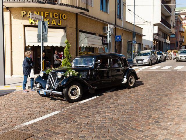 Il matrimonio di Enrico e Roberta a Gorizia, Gorizia 3