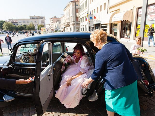 Il matrimonio di Enrico e Roberta a Gorizia, Gorizia 5