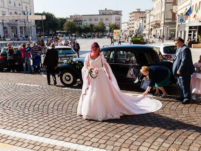 Il matrimonio di Enrico e Roberta a Gorizia, Gorizia 6