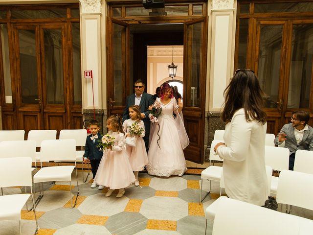 Il matrimonio di Enrico e Roberta a Gorizia, Gorizia 8