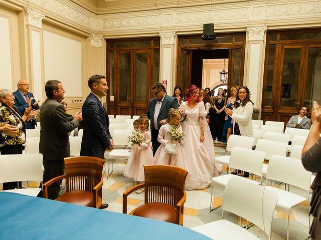 Il matrimonio di Enrico e Roberta a Gorizia, Gorizia 9