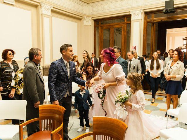 Il matrimonio di Enrico e Roberta a Gorizia, Gorizia 10