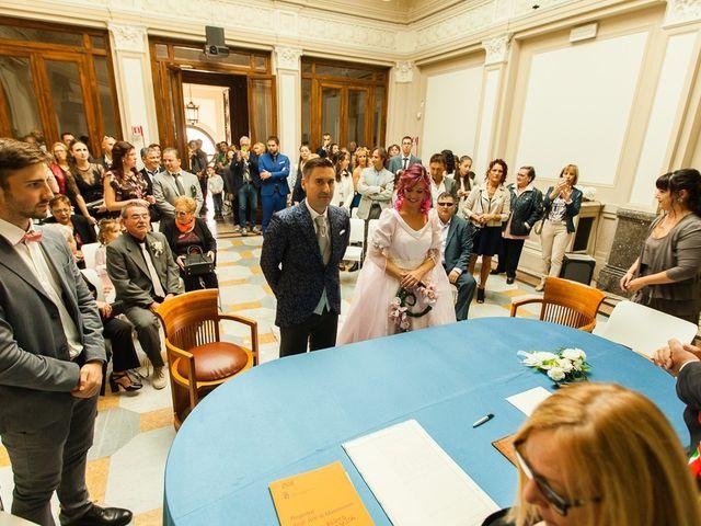 Il matrimonio di Enrico e Roberta a Gorizia, Gorizia 11