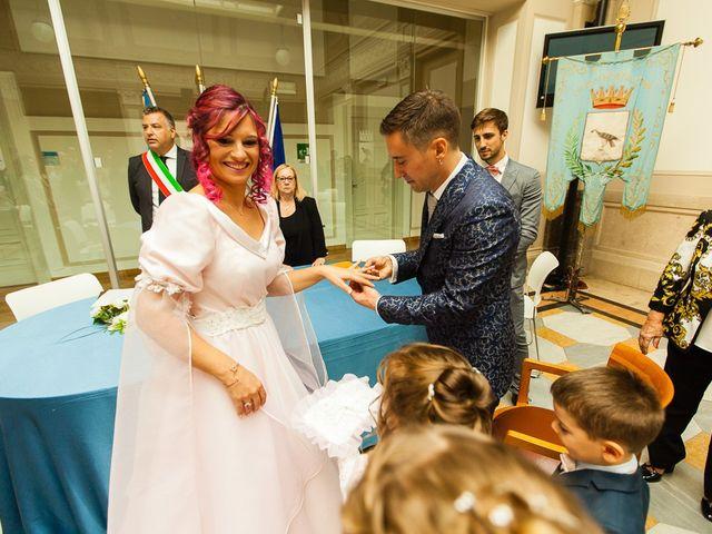 Il matrimonio di Enrico e Roberta a Gorizia, Gorizia 14