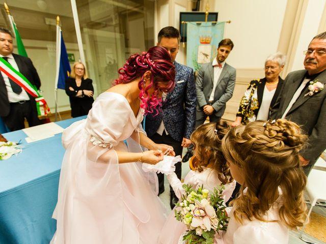 Il matrimonio di Enrico e Roberta a Gorizia, Gorizia 15