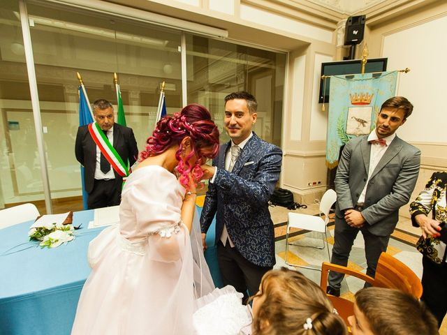 Il matrimonio di Enrico e Roberta a Gorizia, Gorizia 16