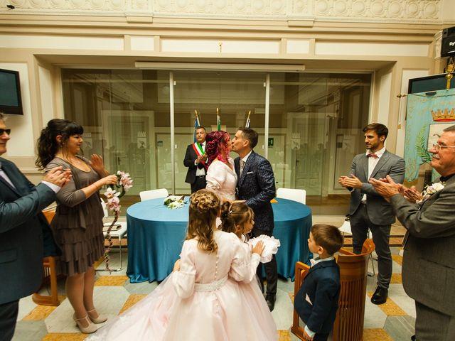 Il matrimonio di Enrico e Roberta a Gorizia, Gorizia 17
