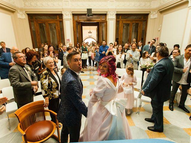 Il matrimonio di Enrico e Roberta a Gorizia, Gorizia 19
