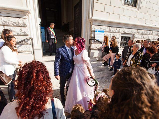 Il matrimonio di Enrico e Roberta a Gorizia, Gorizia 23