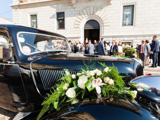 Il matrimonio di Enrico e Roberta a Gorizia, Gorizia 24