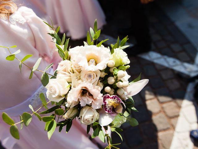 Il matrimonio di Enrico e Roberta a Gorizia, Gorizia 25