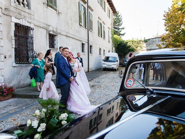 Il matrimonio di Enrico e Roberta a Gorizia, Gorizia 26