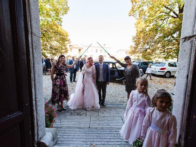 Il matrimonio di Enrico e Roberta a Gorizia, Gorizia 27