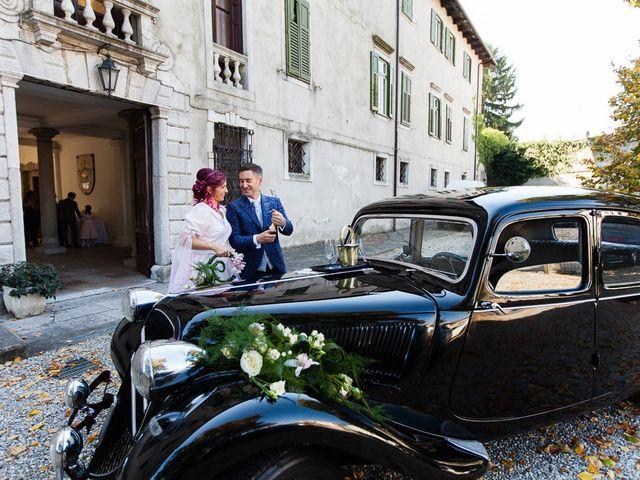 Il matrimonio di Enrico e Roberta a Gorizia, Gorizia 28
