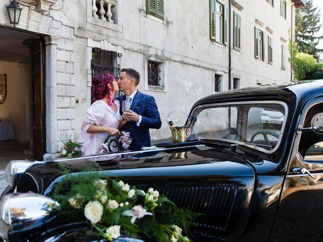 Il matrimonio di Enrico e Roberta a Gorizia, Gorizia 29