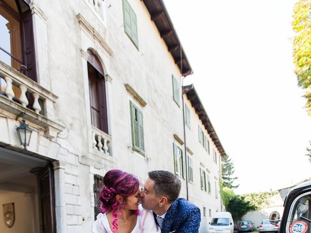 Il matrimonio di Enrico e Roberta a Gorizia, Gorizia 31