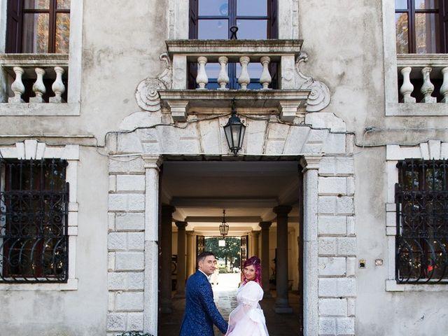 Il matrimonio di Enrico e Roberta a Gorizia, Gorizia 32